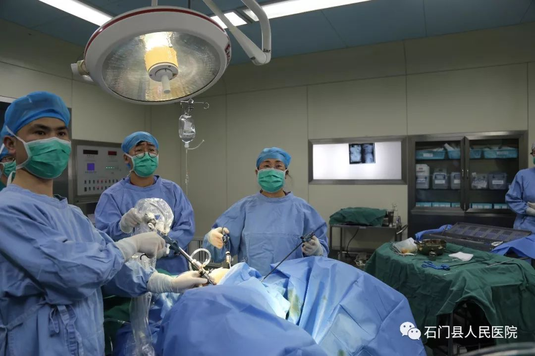 手术棒!视频制作也棒!常德石门县妇科瑜伽医院视频人民三级图片